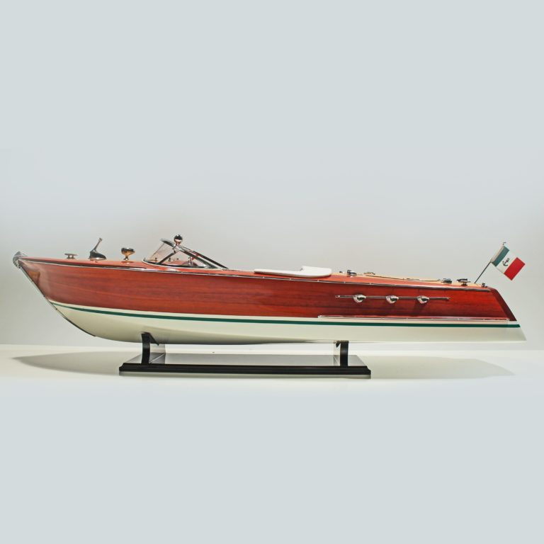 Riva Ariston Schiffsmodell