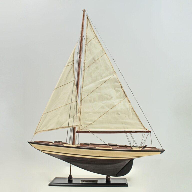 Fulmar Segelyachtmodell