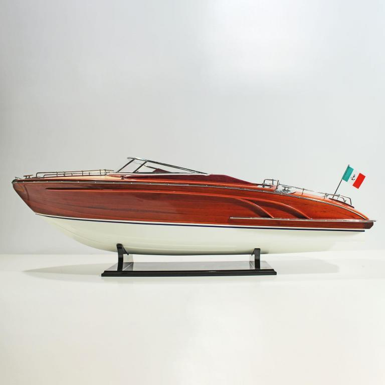 Riva Rivarama Replica Schiffsmodell