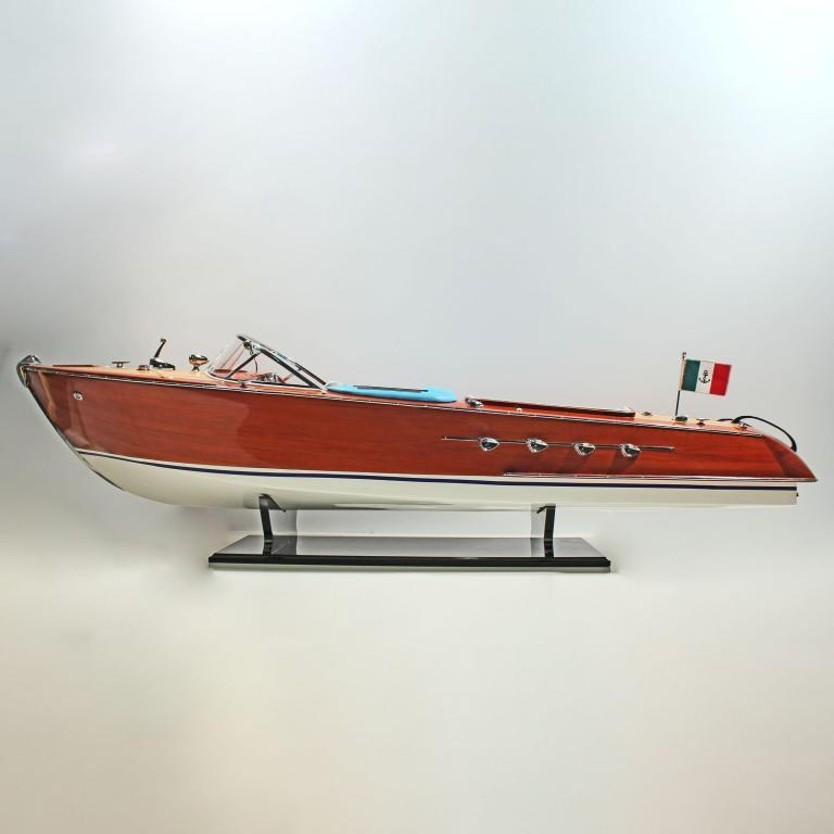 Riva-Aquarama-Painted-Blue-White-Seats-RCR-L120-01