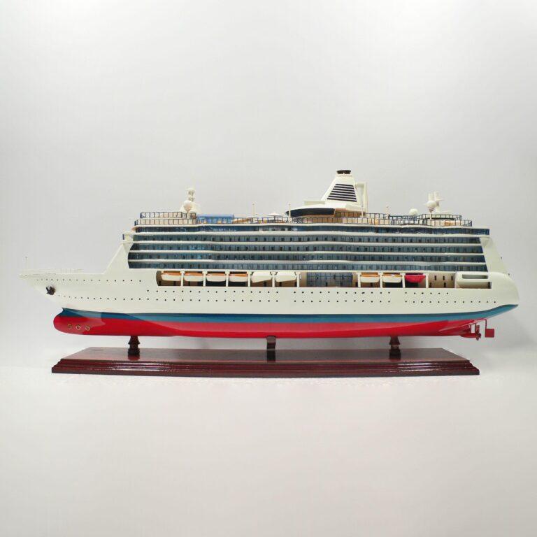 Serenda of the Seas