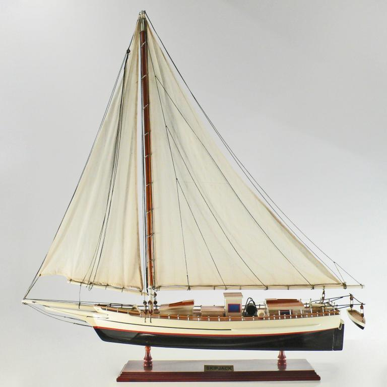 Skip Jack Schiffsmodell