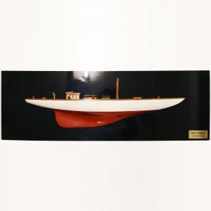 Halbmodell S Shamrock L90 – X